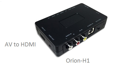 Orion-H1