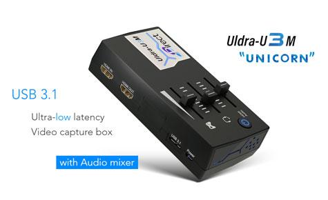 Uldra-U3M